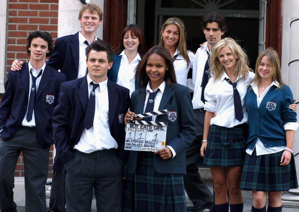Comedy Film「Mumba Goes Back to School in Dublin」:写真・画像(18)[壁紙.com]