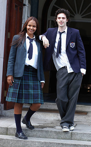 Mumba Goes Back to School in Dublin:ニュース(壁紙.com)