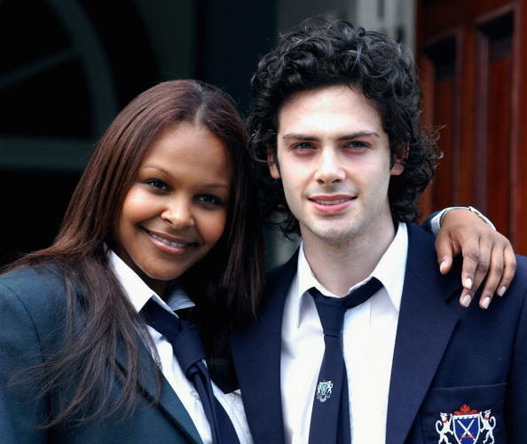 Comedy Film「Mumba Goes Back to School in Dublin」:写真・画像(1)[壁紙.com]