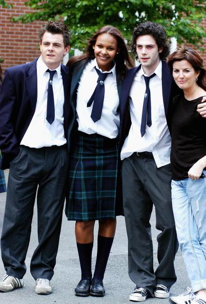 Comedy Film「Mumba Goes Back to School in Dublin」:写真・画像(14)[壁紙.com]