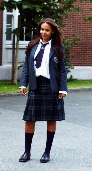 Comedy Film「Mumba Goes Back to School in Dublin」:写真・画像(3)[壁紙.com]