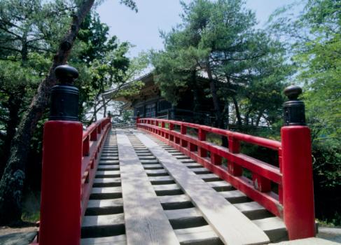 Chan Buddhism「Godaido, Matsushima, Miyagi, Japan」:スマホ壁紙(15)