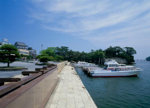 Chan Buddhism「Godaido, Matsushima, Miyagi, Japan」:スマホ壁紙(19)