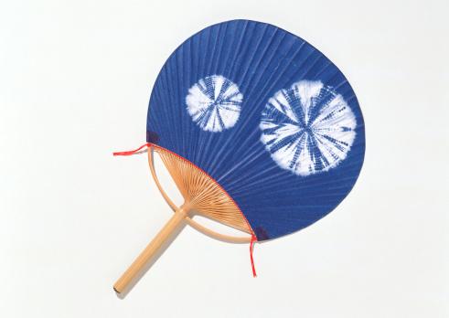 お祭り「Round Fan」:スマホ壁紙(1)