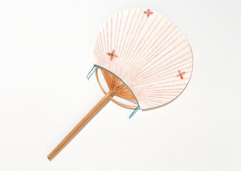 お祭り「Round Fan」:スマホ壁紙(0)