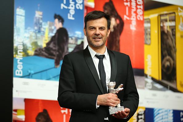 上半身「Award Winners Press Conference - 69th Berlinale International Film Festival」:写真・画像(2)[壁紙.com]