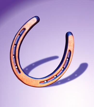 Hope - Concept「Lucky Horseshoe」:スマホ壁紙(3)