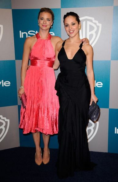 Emily VanCamp「13th Annual Warner Bros. And InStyle Golden Globe Awards After Party - Arrivals」:写真・画像(15)[壁紙.com]