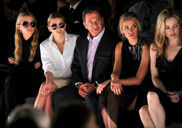 Shirt「J.Mendel Spring 2012 Fashion Show」:写真・画像(16)[壁紙.com]