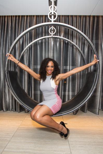 Monique Coleman「SELF Magazine's Women Doing Good Awards」:写真・画像(3)[壁紙.com]