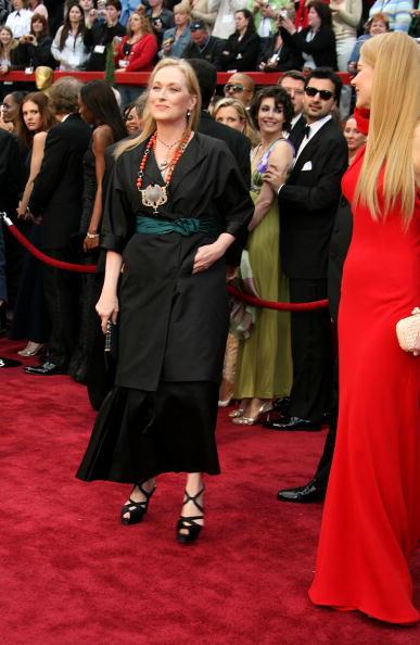 Belt「79th Annual Academy Awards - Arrivals」:写真・画像(19)[壁紙.com]