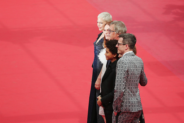 "Neilson Barnard「""Wonderstruck"" Red Carpet Arrivals - The 70th Annual Cannes Film Festival」:写真・画像(14)[壁紙.com]"