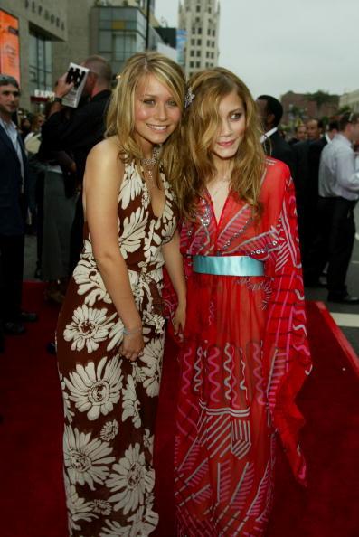 Charlie's Angels「Mary-Kate and Ashley Olsen」:写真・画像(15)[壁紙.com]