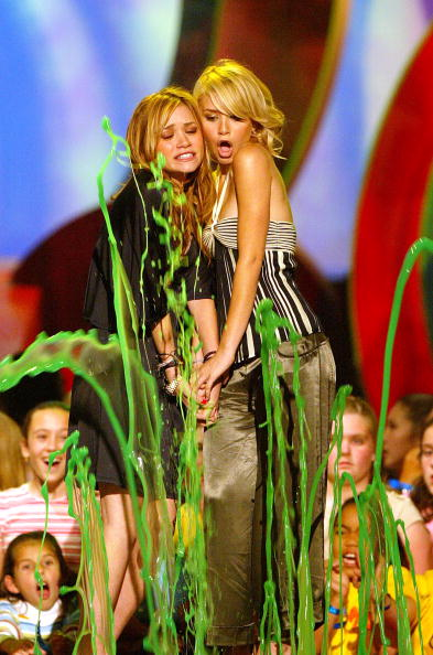 Kids Choice Awards「Nickelodeon's 17th Annual Kids' Choice Awards - Show」:写真・画像(3)[壁紙.com]
