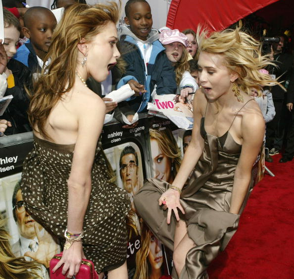 "Wind「Gala Premiere Of ""New York Minute"" At Tribeca Film Festival」:写真・画像(0)[壁紙.com]"