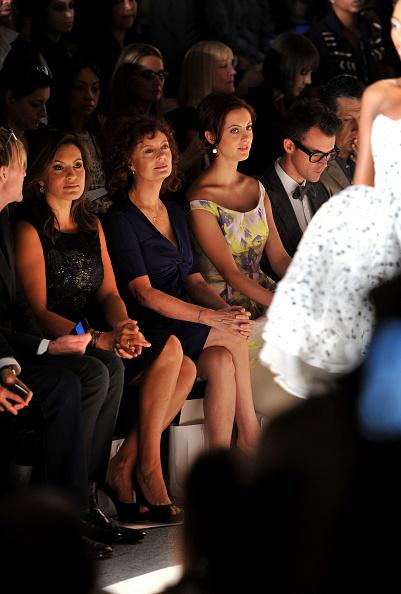 Stephen Rose「Lela Rose - Front Row - Spring 2012 Mercedes-Benz Fashion Week」:写真・画像(17)[壁紙.com]