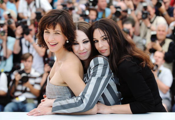 Cannes International Film Festival「Don't Look Back Photocall - 2009 Cannes Film Festival」:写真・画像(14)[壁紙.com]