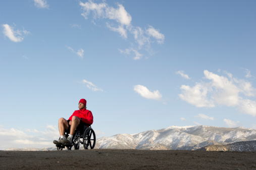 Physical Disability「vast」:スマホ壁紙(17)