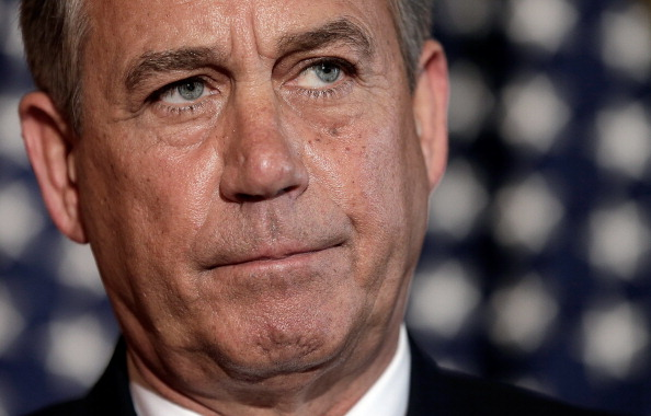 One Man Only「Government Shutdown Enters Second Week」:写真・画像(2)[壁紙.com]