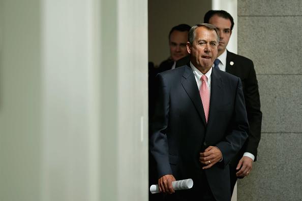 Furlough「Congress Meets As Government Shutdown Looms」:写真・画像(14)[壁紙.com]