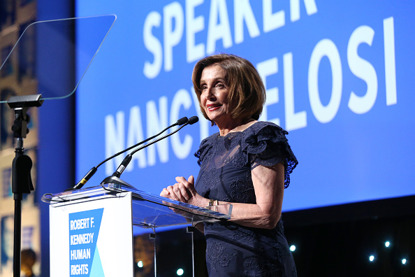 Incidental People「Robert F. Kennedy Human Rights Hosts 2019 Ripple Of Hope Gala & Auction In NYC - Inside」:写真・画像(13)[壁紙.com]