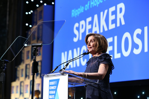 Incidental People「Robert F. Kennedy Human Rights Hosts 2019 Ripple Of Hope Gala & Auction In NYC - Inside」:写真・画像(12)[壁紙.com]
