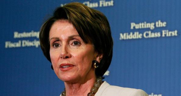 Middle Class「Congress Approves $2.9 Trillion Budget Plan」:写真・画像(13)[壁紙.com]