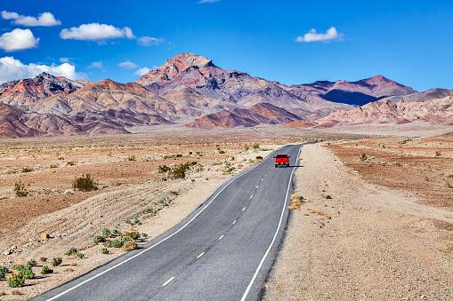Death Valley Desert「Death Valley National Park,California,usa」:スマホ壁紙(17)
