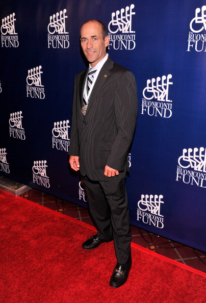 Stephen Lovekin「28th Annual Great Sports Legends Dinner To Benefit The Buoniconti Fund To Cure Paralysis - Arrivals」:写真・画像(10)[壁紙.com]