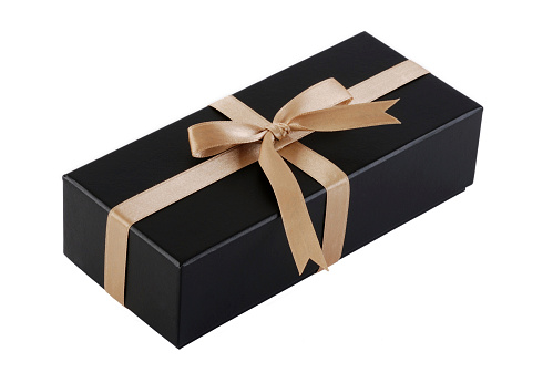 Rectangle「Gift Box with clipping path」:スマホ壁紙(10)
