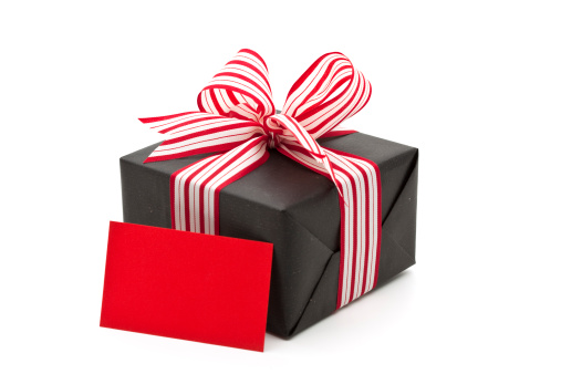 プレゼント「ギフトボックスグリーティングカード付き」:スマホ壁紙(15)