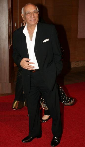 Anil Ambani「Businessman Anil Ambani Holds Bollywood Party」:写真・画像(4)[壁紙.com]