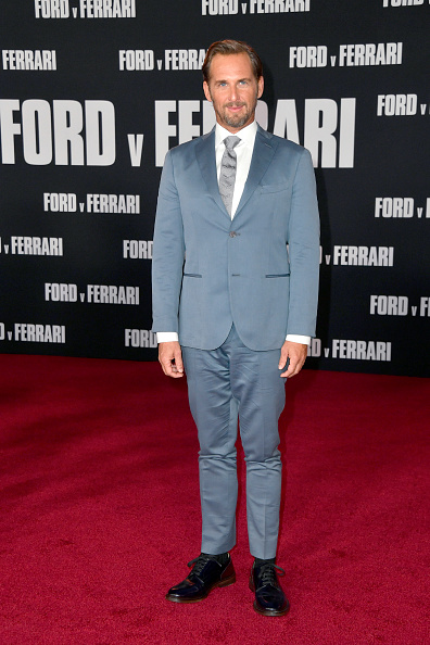 """Josh Lucas「Premiere Of FOX's """"Ford V Ferrari"""" - Arrivals」:写真・画像(5)[壁紙.com]"""