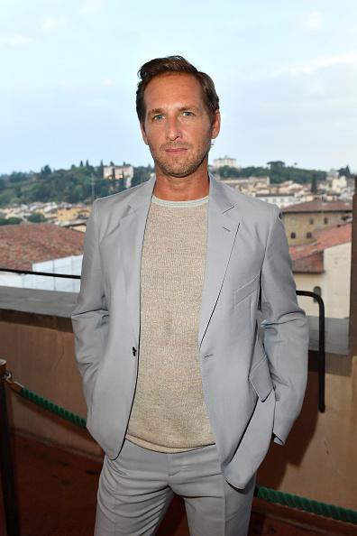 Josh Lucas「Salvatore Ferragamo - Private Dinner at Palazzo Vecchio: Pitti Immagine Uomo 96」:写真・画像(10)[壁紙.com]