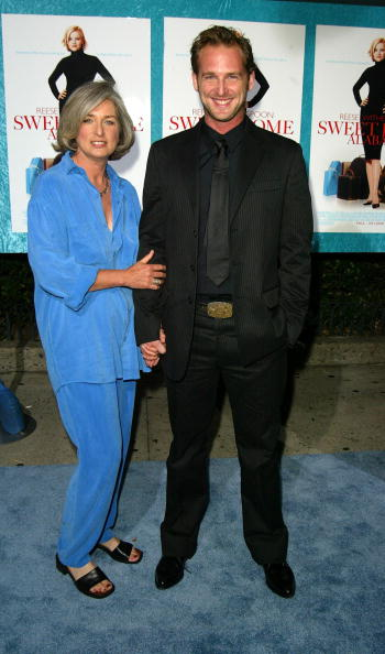 Touchstone Pictures「Josh Lucas at World Premiere of Sweet Home Alabama」:写真・画像(5)[壁紙.com]
