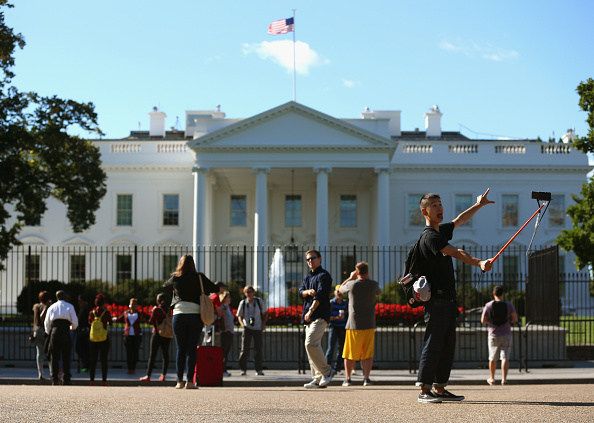 The Knife「Secret Service Re-Evaluates Security After Breaches At White House」:写真・画像(1)[壁紙.com]