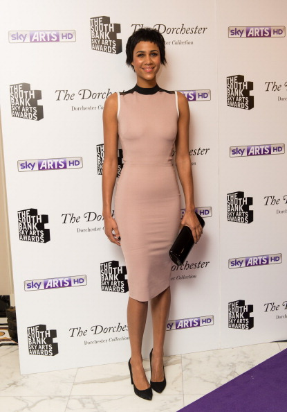 South Bank Sky Arts Awards「South Bank Sky Arts Awards - Red Carpet Arrivals」:写真・画像(18)[壁紙.com]