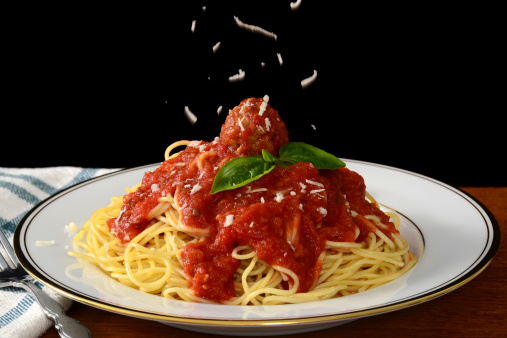 Meatball「Spaghetti and Meatballs」:スマホ壁紙(14)