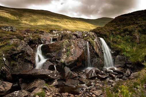 Perthshire「Hillwalking in Scotland - Meall Corranaich 5」:スマホ壁紙(17)