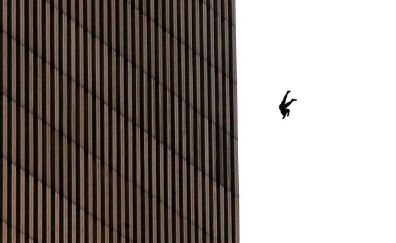 Men「Hijacked Planes Hit World Trade Center」:写真・画像(2)[壁紙.com]
