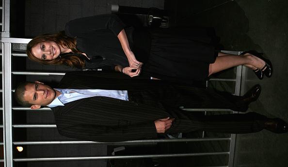 プリズン・ブレイク「'Prison Break' Premiere Party - Arrivals」:写真・画像(3)[壁紙.com]