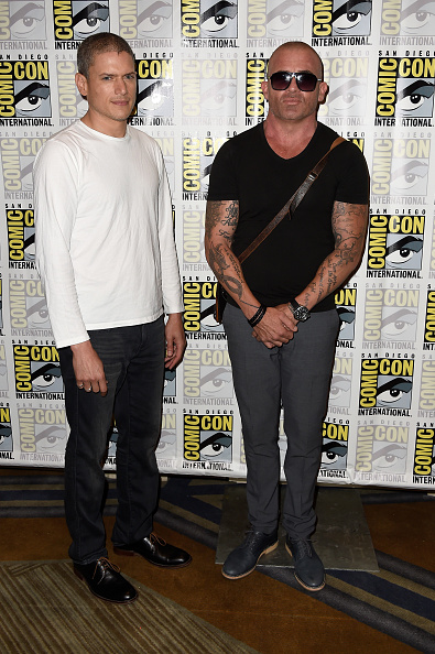 24 レガシー「Comic-Con International 2016 - Fox Action Showcase: 'Prison Break' And '24: Legacy' - Press Line」:写真・画像(3)[壁紙.com]