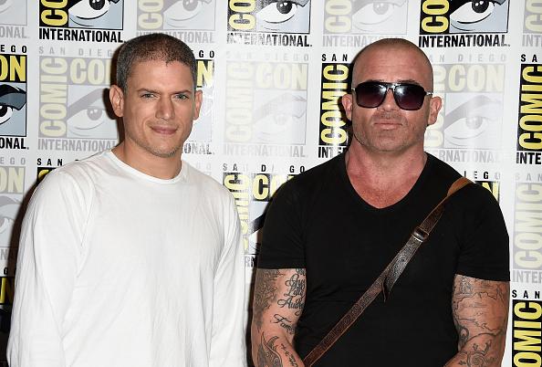24 レガシー「Comic-Con International 2016 - Fox Action Showcase: 'Prison Break' And '24: Legacy' - Press Line」:写真・画像(15)[壁紙.com]
