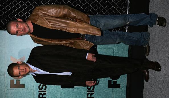 プリズン・ブレイク「'Prison Break' Premiere Party - Arrivals」:写真・画像(7)[壁紙.com]