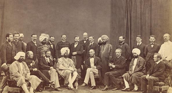 Hulton Archive「Lord Northbrook」:写真・画像(17)[壁紙.com]