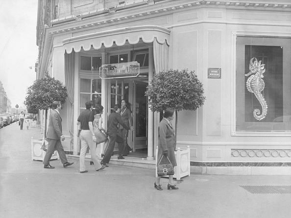 クリスチャンディオール「The House Of Dior」:写真・画像(16)[壁紙.com]