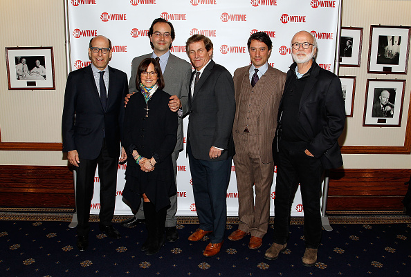 """David Hume Kennerly「Red Carpet & Private Screening For """"The Spymasters - CIA In The Crosshairs""""」:写真・画像(17)[壁紙.com]"""