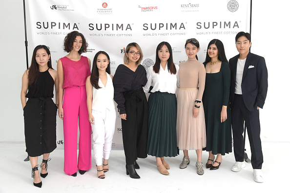Ben Gabbe「12th Annual Supima Design Competition」:写真・画像(2)[壁紙.com]