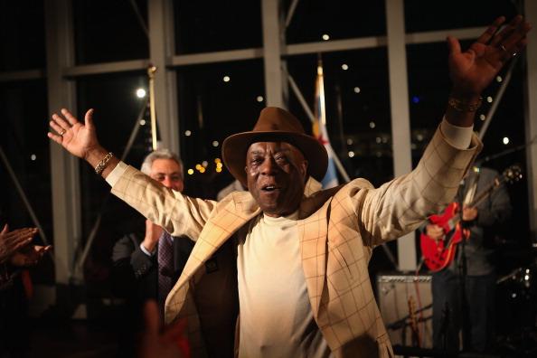 Gratitude「Buddy Guy 2012 Kennedy Center Honors Send Off Celebration」:写真・画像(7)[壁紙.com]