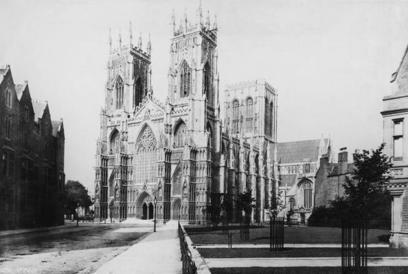 York - Yorkshire「York Minster」:写真・画像(5)[壁紙.com]